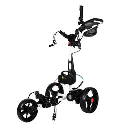 Golftrolley T. Bao 3-Rad elektrisch