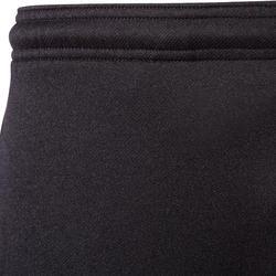 Trainingsbroek Sigma volwassenen zwart - 102040