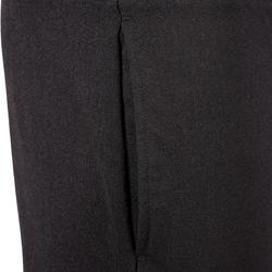 Trainingsbroek Sigma volwassenen zwart - 102041