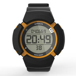 Schokvast horloge W700xc M Swip - 1020668