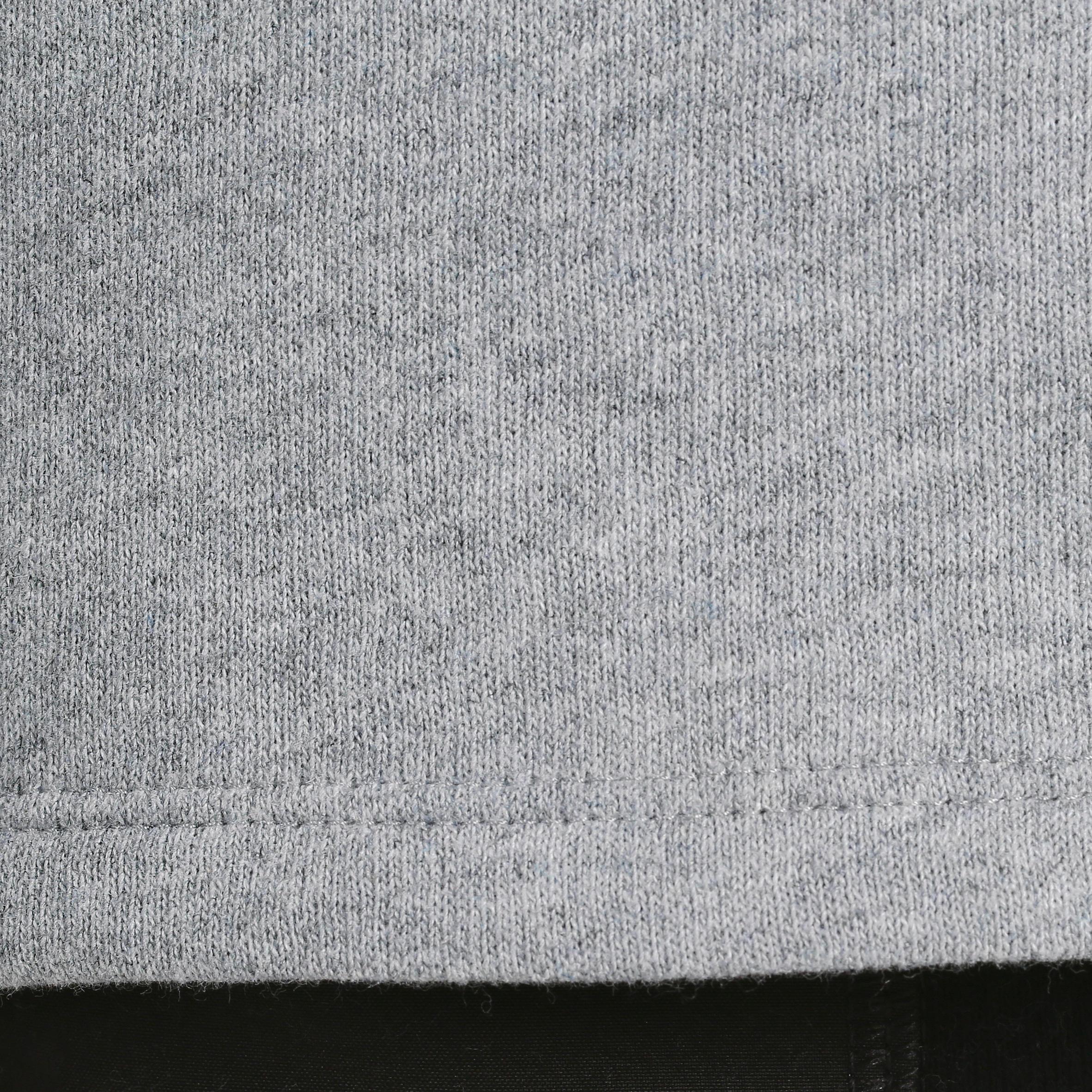 Sweat 100 Gym garçon gris clair