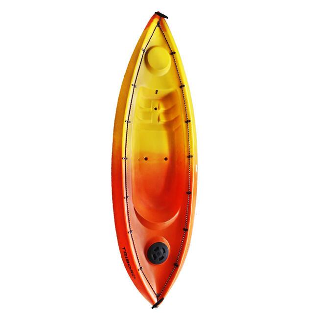 Single Seater Rigid Kayak