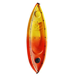 Single Seater Rigid Kayak