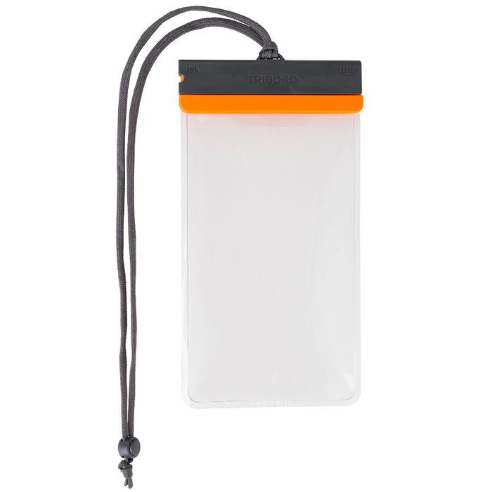 Waterdicht tasje voor smartphone IPX7 maat small