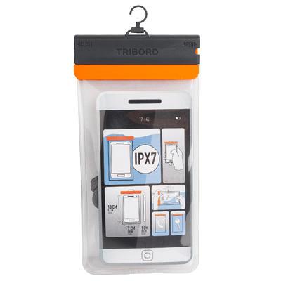 Estuche hermético Teléfono Celular IPX7 Pequeño