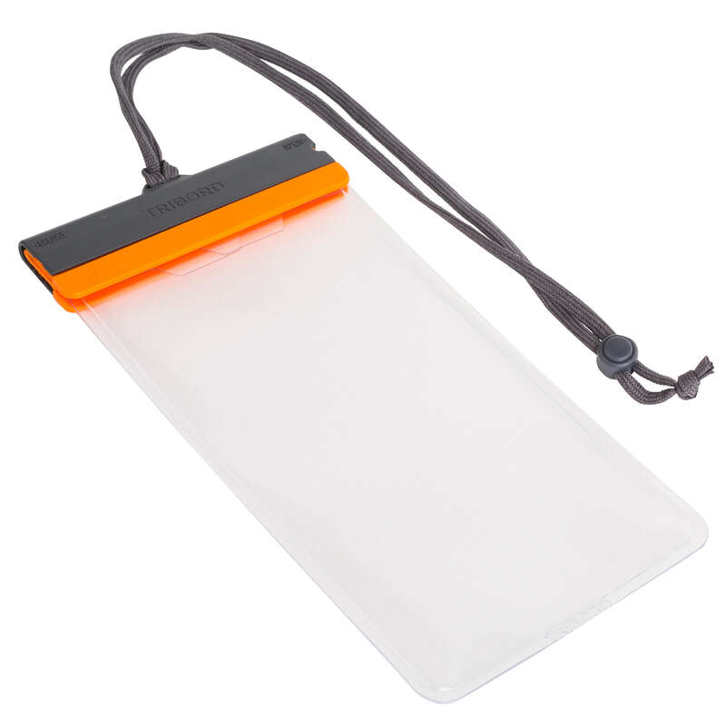 WATERPROOF BAGS Bags - WATERPROOF PHONE POUCH L TRIBORD - Bags