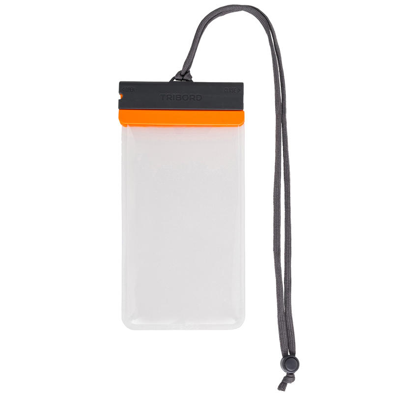 WATERTIGHT PHONE POUCH LARGE IPX7