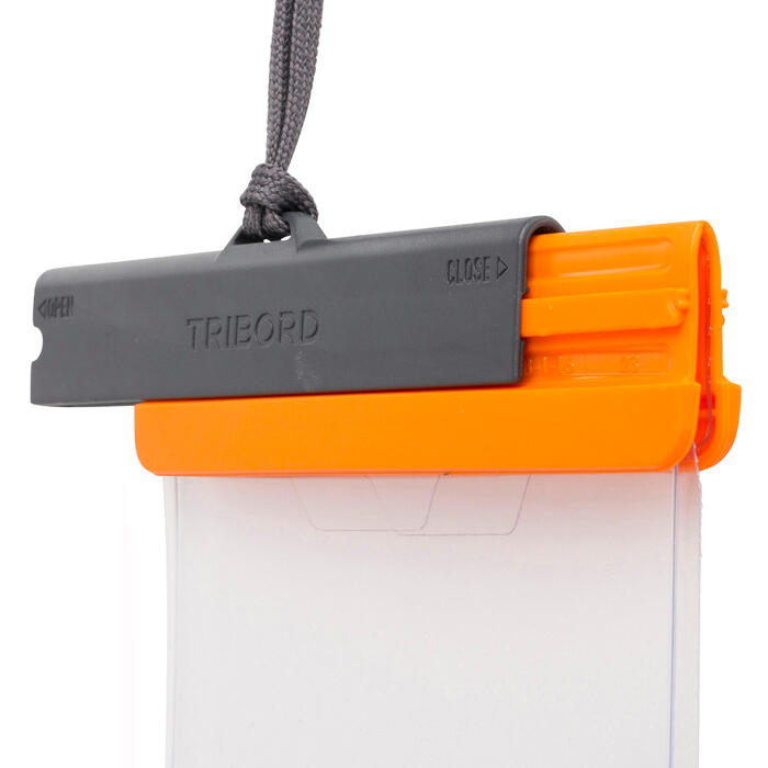 Waterdicht telefoonhoesje voor grote telefoon
