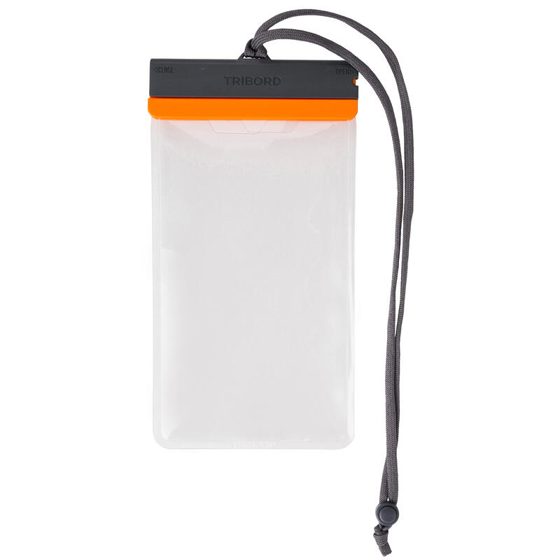 WATERTIGHT PHONE POUCH SMALL IPX7