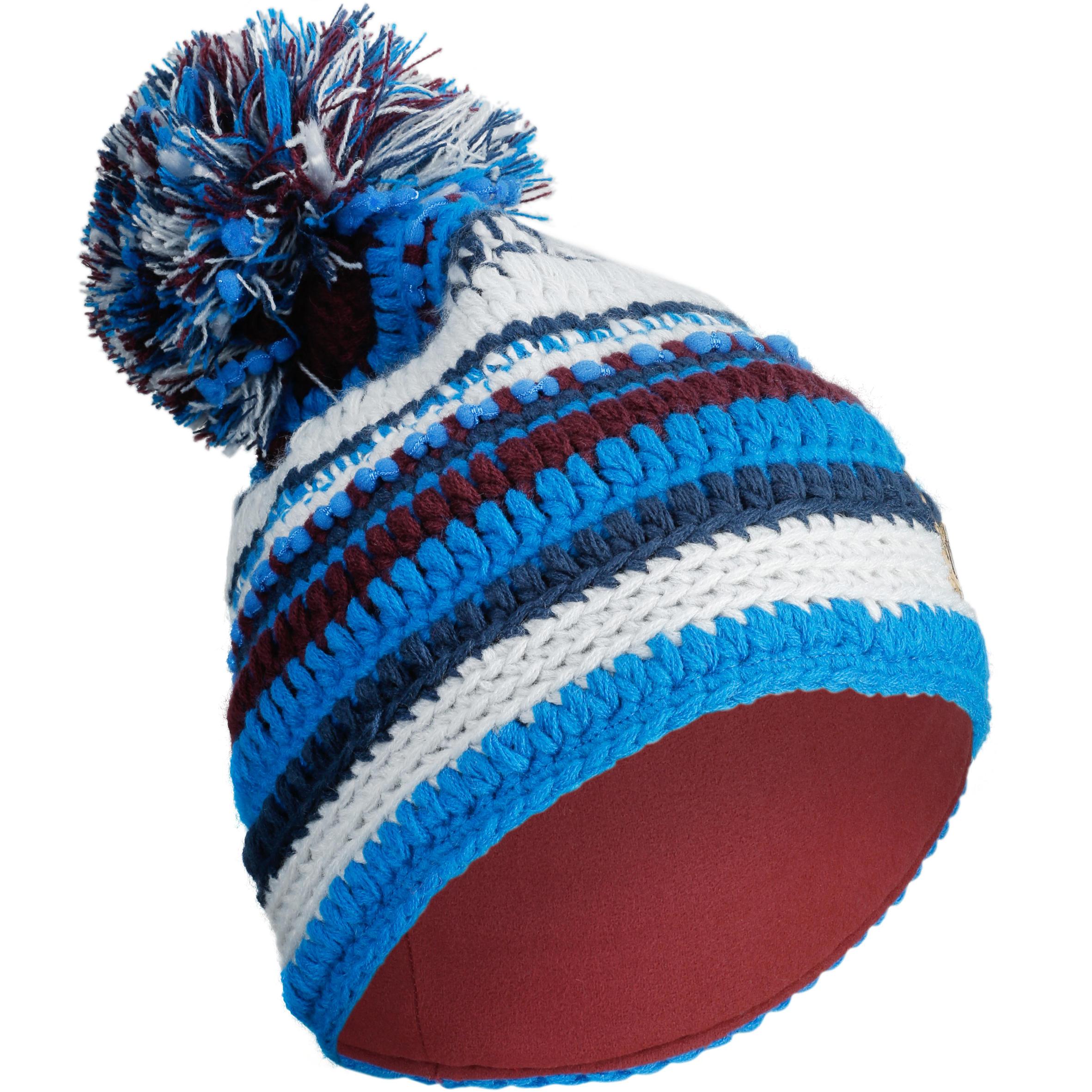 หมวกเล่นสกีรุ่น...