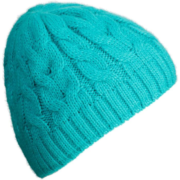 BONNET DE SKI ENFANT WARM 500 - 1021337