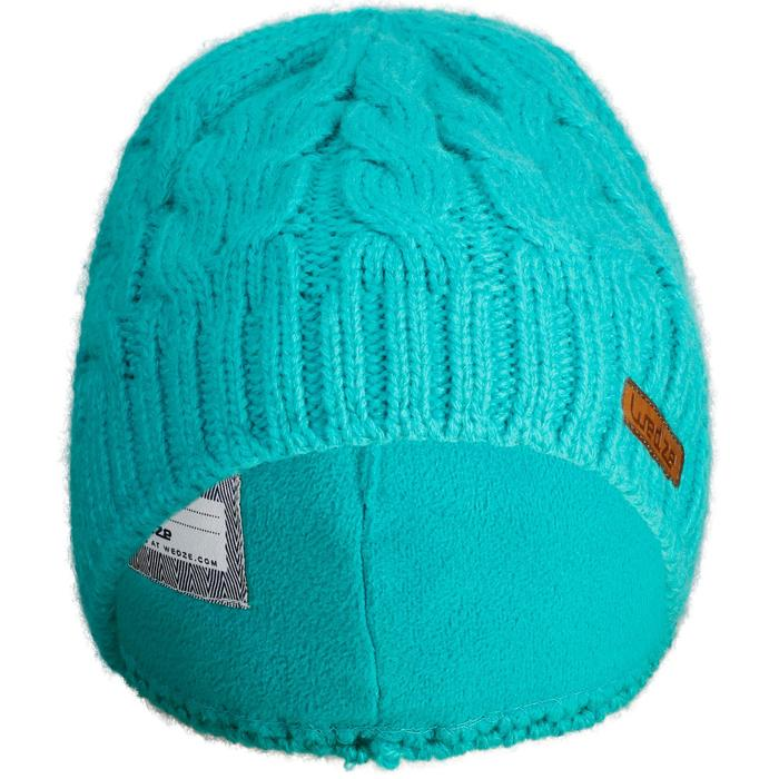 BONNET DE SKI ENFANT WARM 500 - 1021339