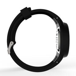 Ditigaal sporthorloge met stopwatch voor heren W100 M zwart - 1021795