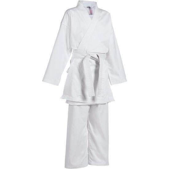 Karatepak 200 initiatie voor kinderen - 1021817