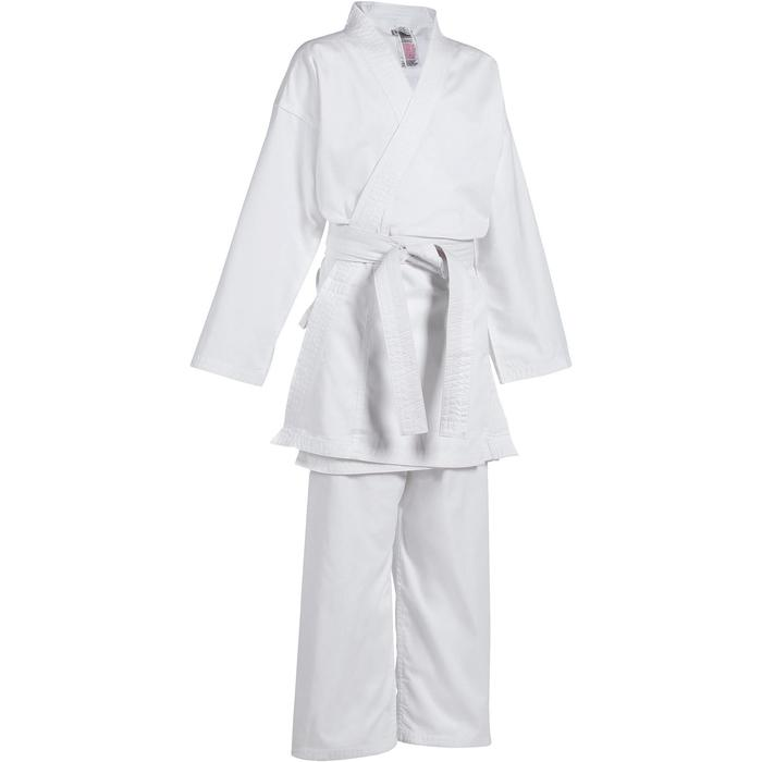 Karatepak 100 voor kinderen