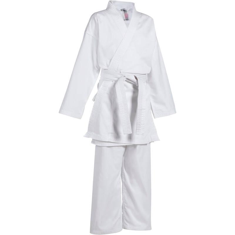KARATE Karate - Dětské kimono na karate 100 OUTSHOCK - Karate