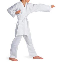 Karatepak 200 initiatie voor kinderen - 1021846