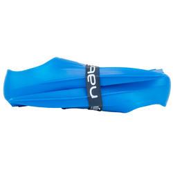 Korte zwemvliezen Silfins cinablauw - 1021975
