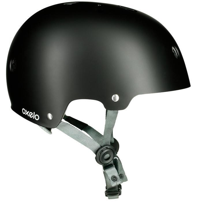 Casque roller skateboard trottinette vélo PLAY 5 L - 1022041