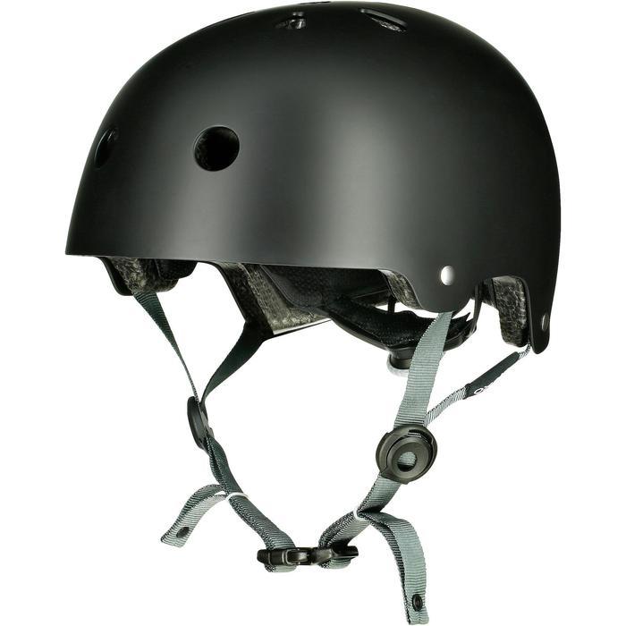 Casque roller skateboard trottinette vélo PLAY 5 L - 1022053