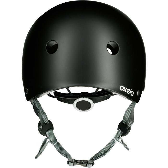 Casque roller skateboard trottinette vélo PLAY 5 L - 1022054