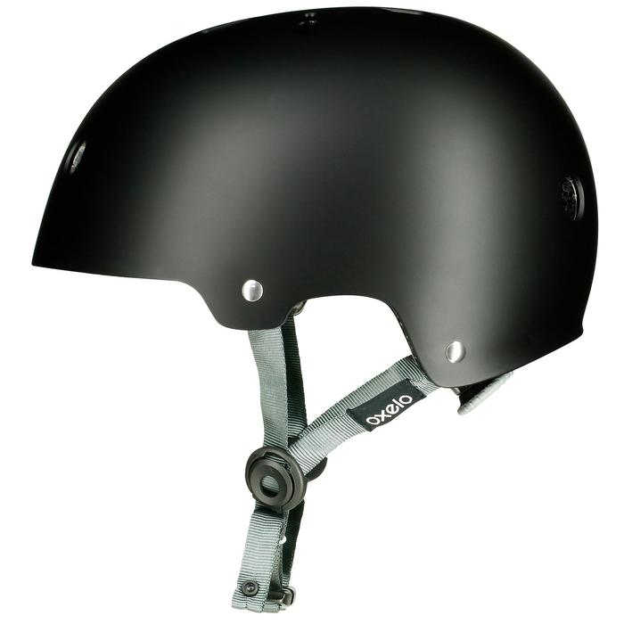 Casque roller skateboard trottinette vélo PLAY 5 L - 1022069