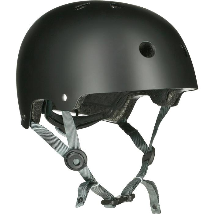 Casque roller skateboard trottinette vélo PLAY 5 L - 1022080