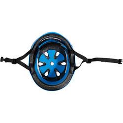 Helm Play 3 voor skeeleren, skateboarden, steppen, fietsen - 1022081