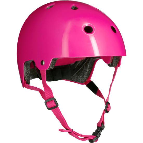 Helm Play 3 voor skeeleren, skateboarden, steppen, fietsen - 1022101