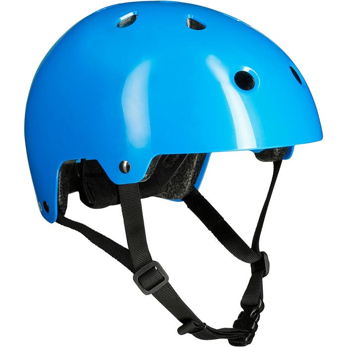 Casque roller skateboard trottinette vélo PLAY 3 - 1022106