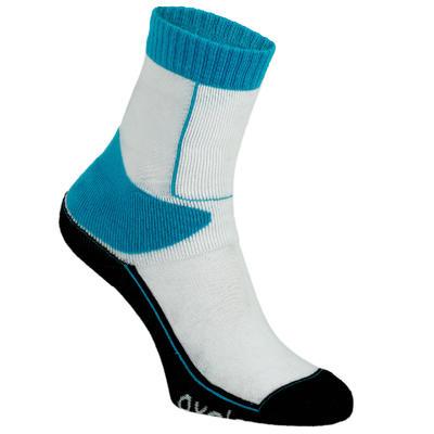 ស្រោមដៃPlay Kids' Inline Skating Socks - ខៀវ/ស