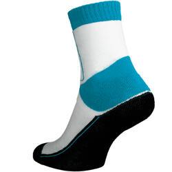 Skater-Socken Play Kinder blau/weiß