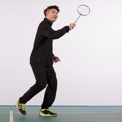 Trainingsbroek racketsporten Essential 100 heren zwart - 1022160