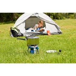 Kooktoestel Bivouac voor trekking/camping - 1022242
