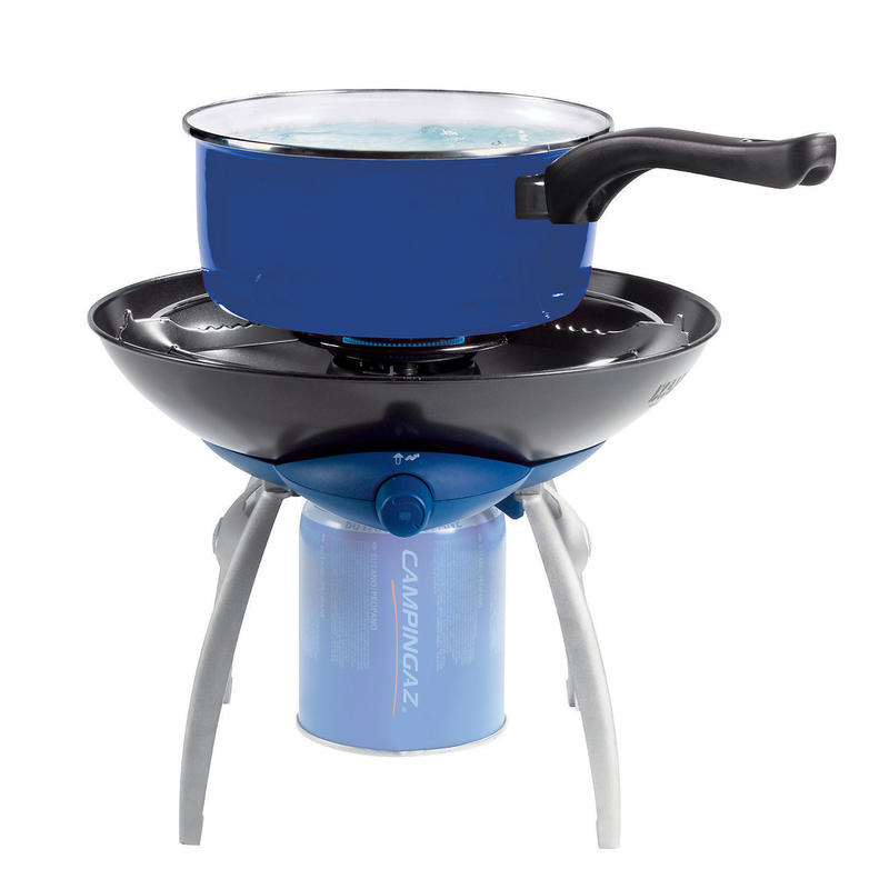 Réchaud camping party Grill