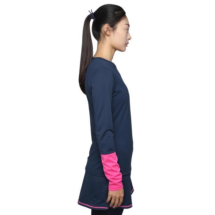 Dames T-shirt Essentiel badminton/tennis/tafeltennis/padel/squash - 1022467