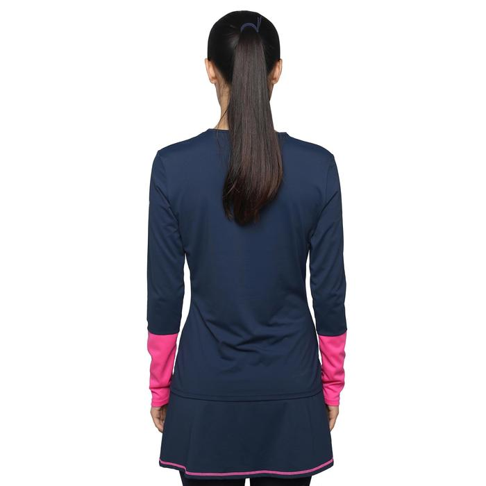 Dames T-shirt Essentiel badminton/tennis/tafeltennis/padel/squash - 1022489