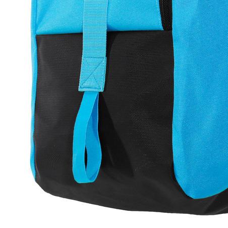 """Vaikams skirtų riedučių ir įrangos krepšys """"Play"""", 20 l, mėlynas"""
