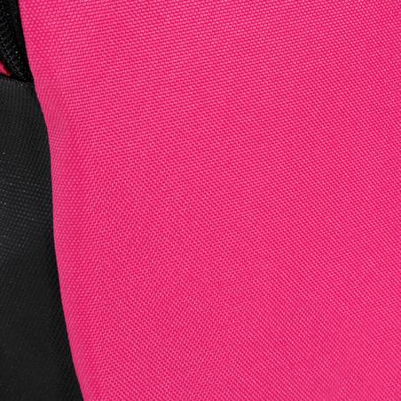 Bolsa patines niños PLAY 20 litros rosa