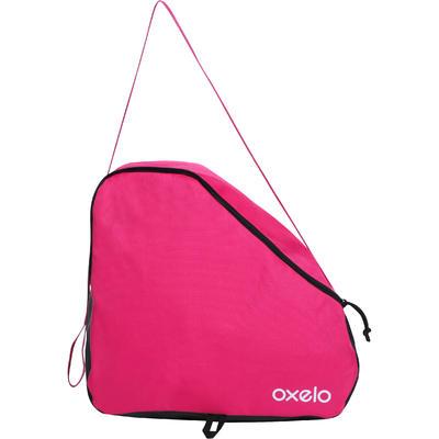 Play Kids' 20-Litre Inline Skate Bag - Pink