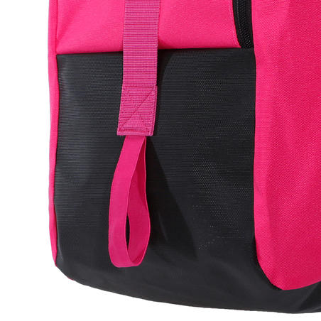 Play Kids' 20-Litre Inline Skate Bag - Pink