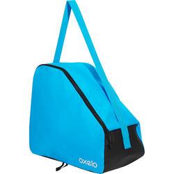 Bolsa roller para niños PLAY 20 litros azul
