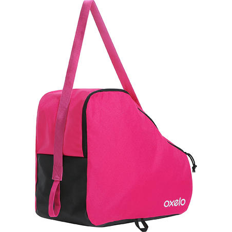 Play Kids 20-Litre Inline Skate Bag - Pink