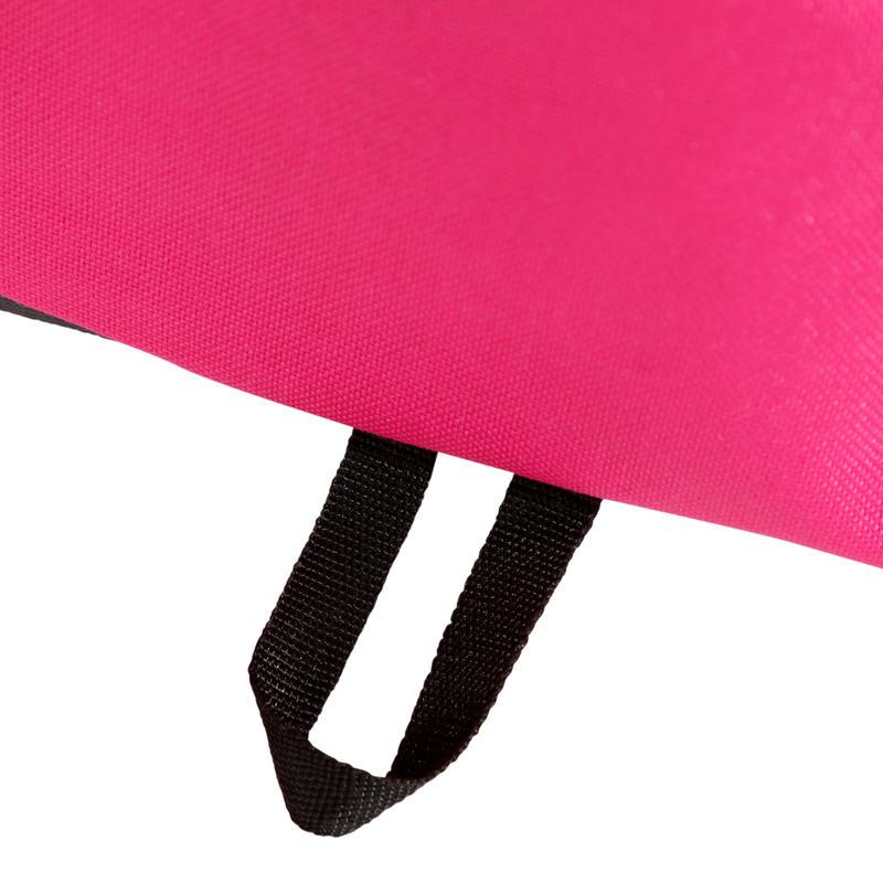 Bolso patines niños PLAY 20 litros rosado