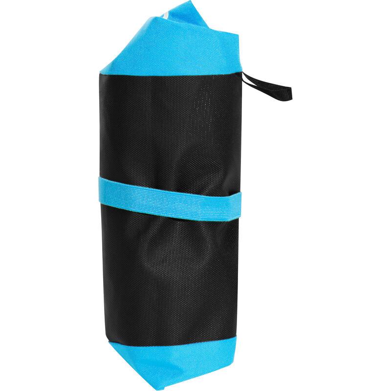 Bolso patines para niños PLAY 20 litros azul