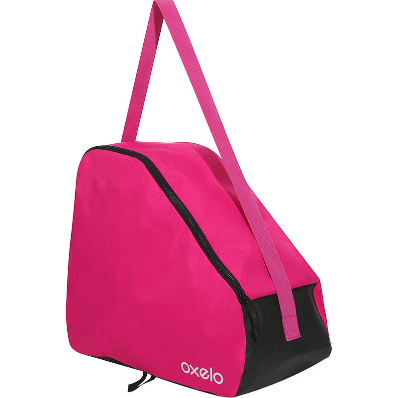 BAGS AND ACCESORIES Ice Skating - 20 Litre Bag Play - Pink OXELO - Ice Skating