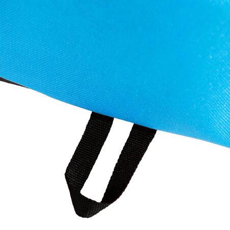Sac patins à roues alignées enfant PLAY 0,7 pi3 bleu