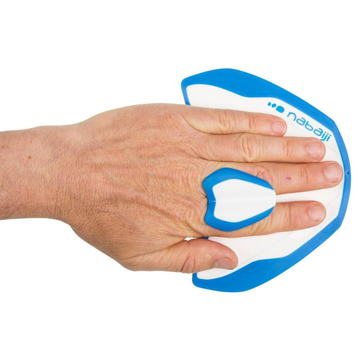PLAQUETTES FINGER PADDLE QUICK'IN - 1022730