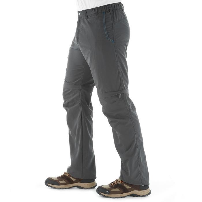 Pantalon Modulable Randonnée Forclaz 50 Modul homme - 1022789