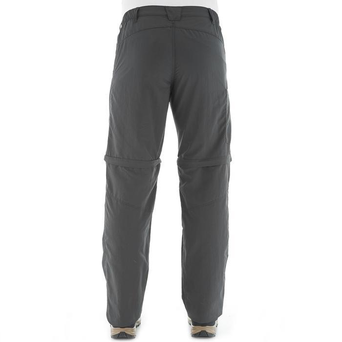 Pantalon Modulable Randonnée Forclaz 50 Modul homme - 1022806